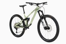 Load image into Gallery viewer, Privateer 141 Full Bike Side-on in Heritage Green