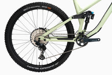 Load image into Gallery viewer, Privateer 141 Rear Wheel and Drive Train in Heritage Green