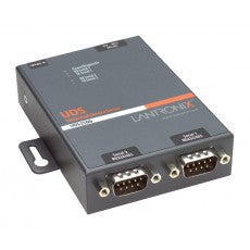 UD2100002-01 - Lantronix UDS2100 Serial-to-Ethernet Device Server