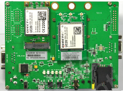 UC20 EVB-KIT - Quectel UC20 Evaluation kit (no module card incl)