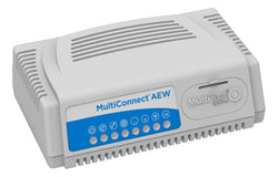 MT200A2EW-H5 - MultiConnect® AEW analog-to-Ethernet/wireless