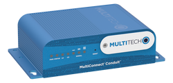 MTCDT-LEU1-247A-AU - Multitech LTE Conduit with WIFI/BT/GPS Application Enabled Gateway - AU kit