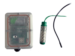 Tektelic Agriculture LoRaWan sensor - Elevated mount type soil moisture and temperature sensor