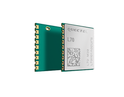L70- Quectel GPS module - Flash version MT3339, Backup mode supported