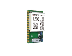 L96 - Quectel GNSS module with embedded chip antenna -MT3333