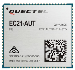 Quectel - Elecom Electronics Supply