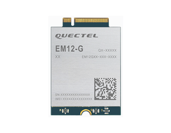 EM12-G - Quectel 4G LTE Cat12 M.2 Card -Global band