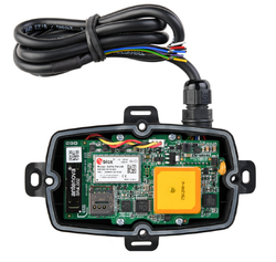 G62 - 4G LTE Cat M1 / NBIoT  Hardwired GPS tracking sensor