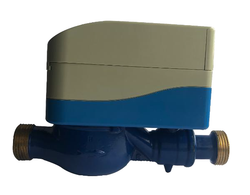 RHF1S052 - Wireless LoRaWAN Water meter with Valve control
