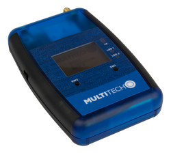 MTDOT-BOX-G-915-AU-B -MultiConnect® mDot™ survey Box included Micro Dev kit -AU FW