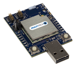 MTMDK-XDOT-AU1-A00 - Multitech xDot LoRa module development kit