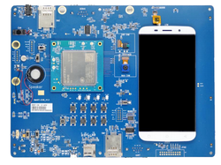SC20-AU Quectel SC20-AU Smart LTE Module with Wi-Fi & Bluetooth Development kit - Linux version
