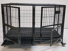 folding dog kennel | LB Empire Kennels Inc