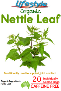 Nettle Leaf - Tea Bag