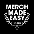 Merch Made Easy