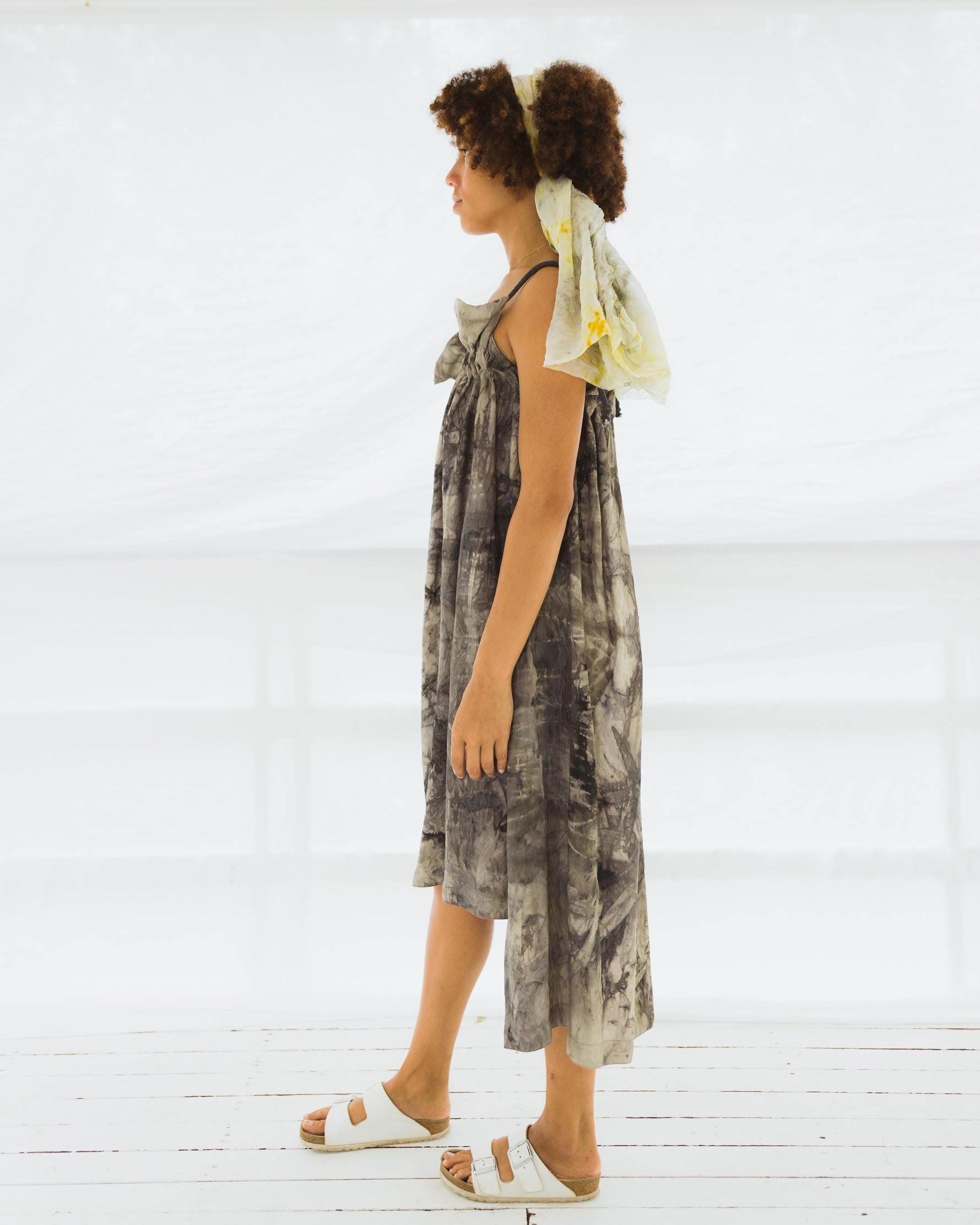 Nomad Slip Dress