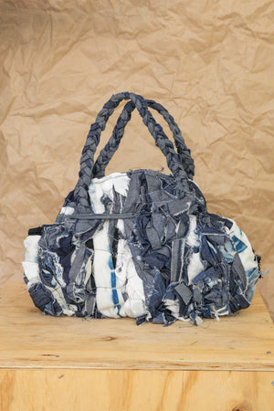 Denim Bag No. 1