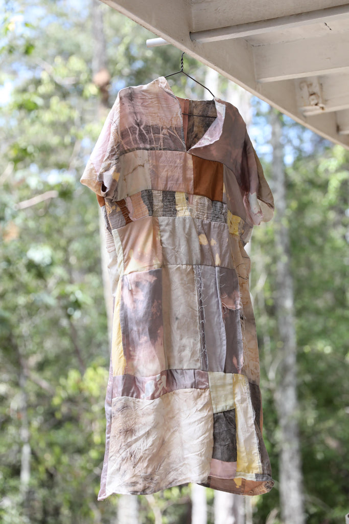 CZ Desert Rose Dress
