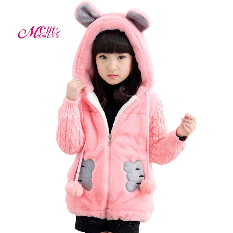 fe2d95507881 Girls  Jackets and Sweaters – lensafashion
