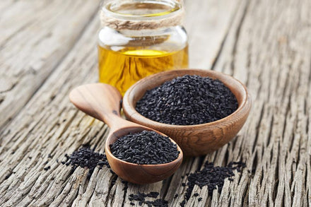 Why Black Seed Is So Special & A Must Have