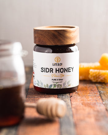 Why You Should Try Yemeni Sidr Honey