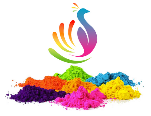 5lb Bag Holi Color Powder