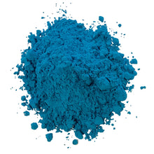blue event color festival powder fun run race holi color powder party individual sample pack