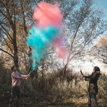 "12"" Gender Reveal Party Cannon - Powder and Confetti"