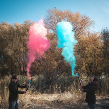 "24"" Gender Reveal Party Cannon - Powder and Confetti"