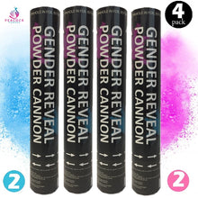 Gender Reveal Powder Smoke Cannon
