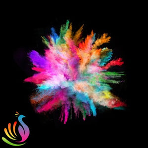 bulk wholesale event color festival powder fun run race holi color powder party
