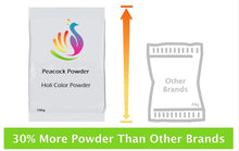 100g Bag Holi Color Powder