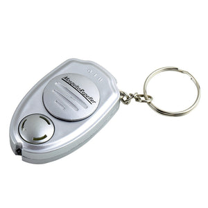 Ultrasonic Mosquito Repeller Keychain