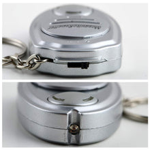 Load image into Gallery viewer, Ultrasonic Mosquito Repeller Keychain