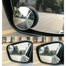 Load image into Gallery viewer, Blind Spot Removal Mirror (2pcs)
