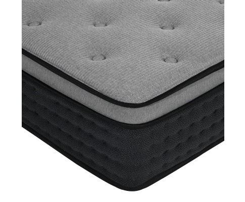 BLACK BAMBOO Mattress