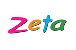 Zeta shoes logo