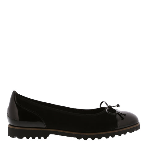 G34.100 - SCHWARZ LEATHER PATENT