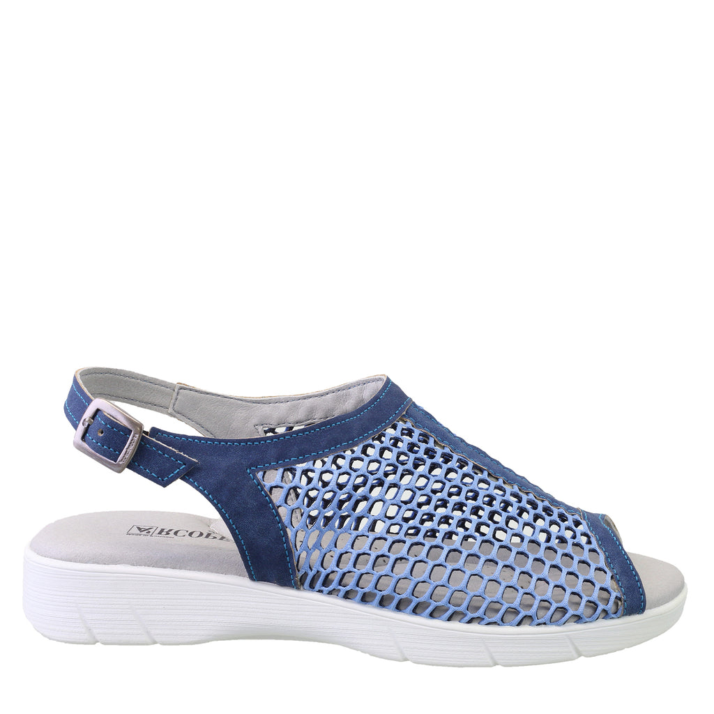 15c73154be Shop ANTALIA - BLUE by ARCOPEDICO - Ian's Shoes for Women