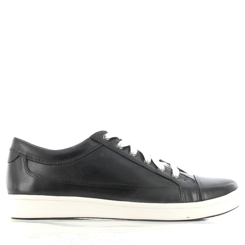 DANNI XF - BLACK WHITE SOLE
