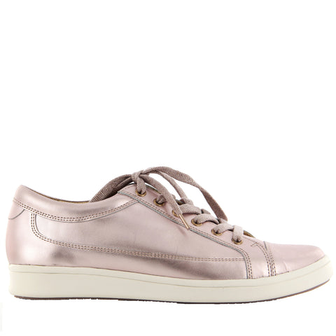 DANNI XF - BLUSH METALLIC