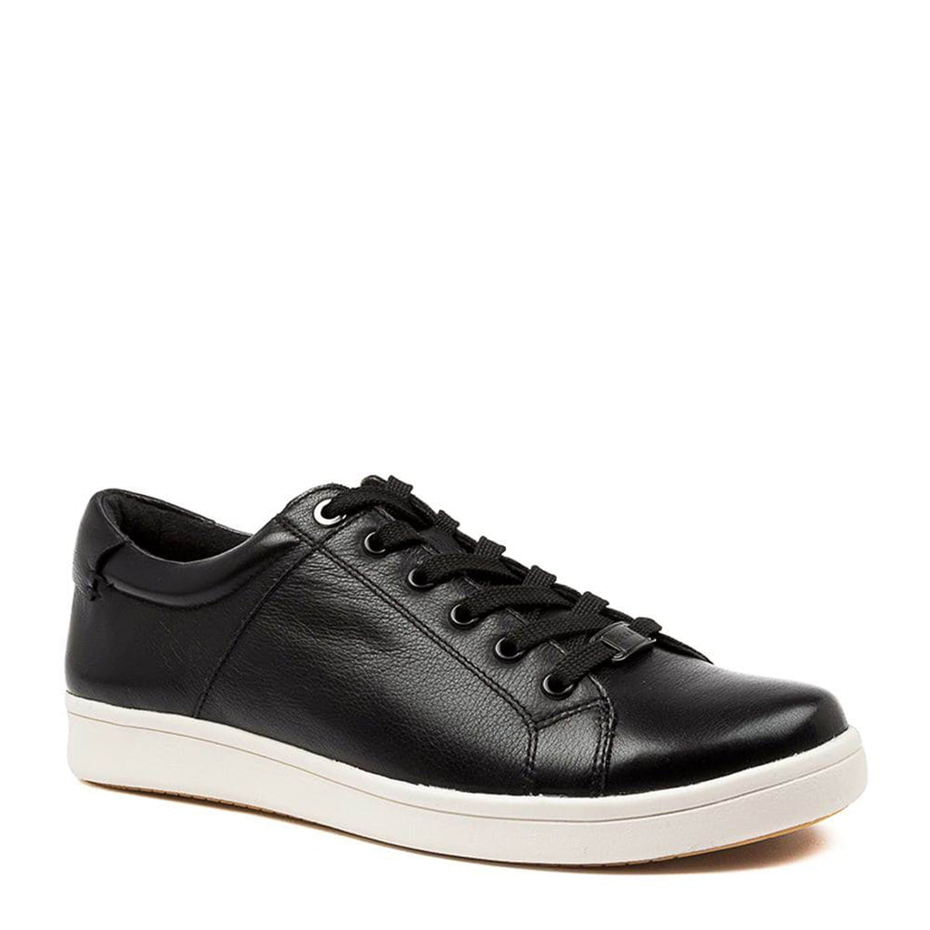 DELILAH XF - BLACK-WHITE SOLE