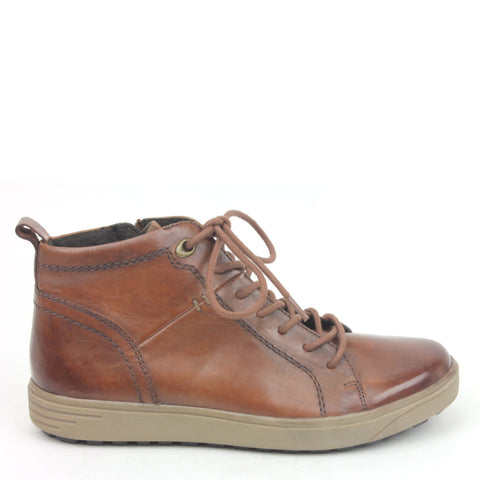 ELFIN - COGNAC LEATHER
