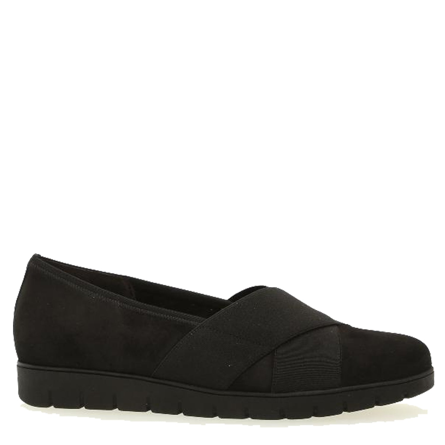 G92.622 - BLACK NUBUCK
