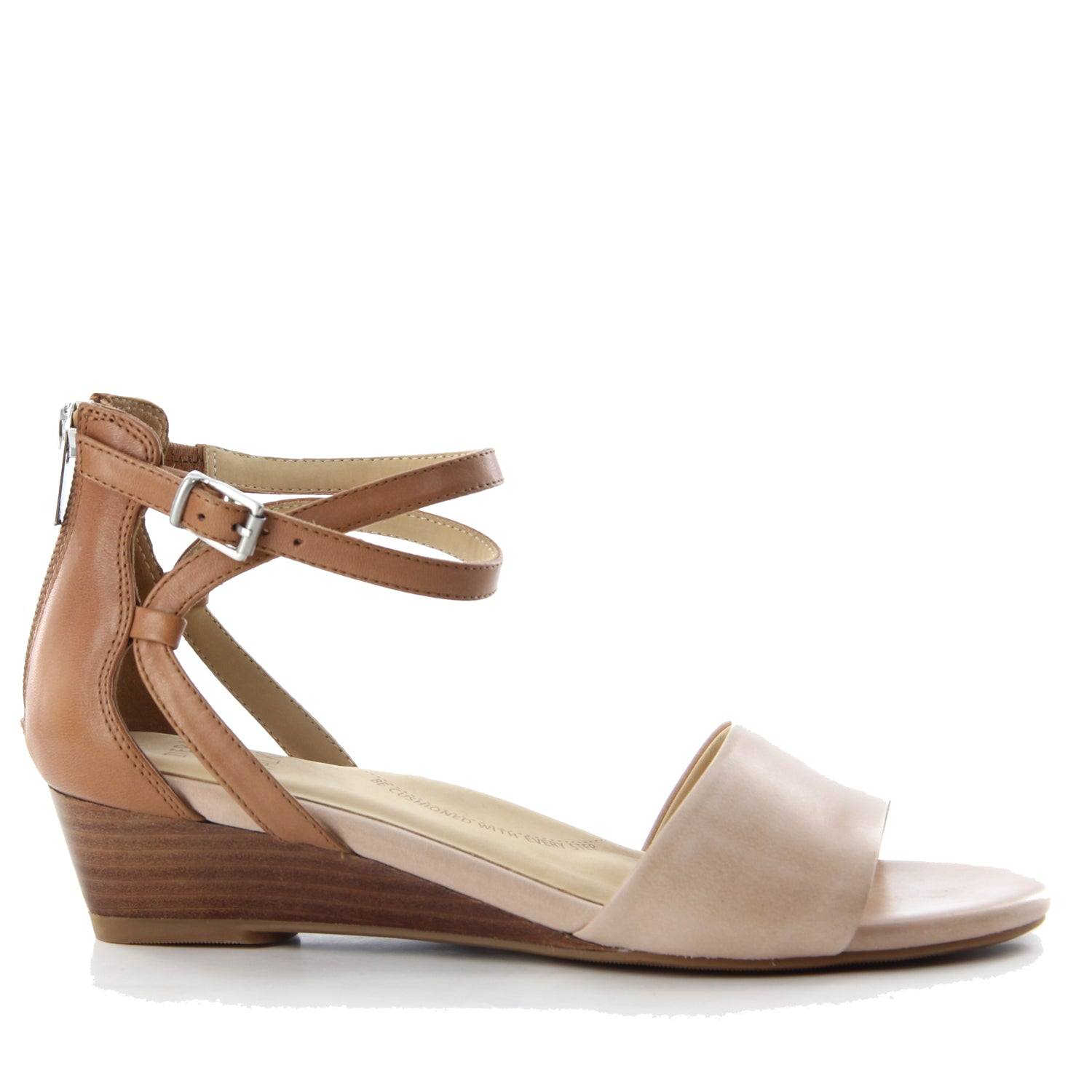KALANI W - BLUSH LIGHT TAN