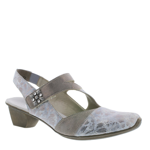 49787 - GREY METALLIC