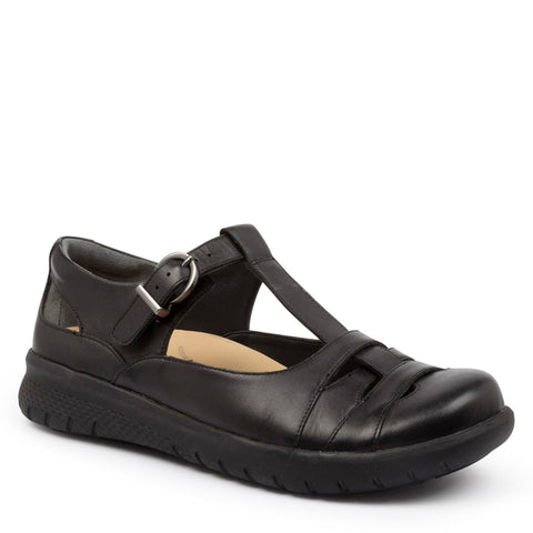 SKIPPER XF - BLACK