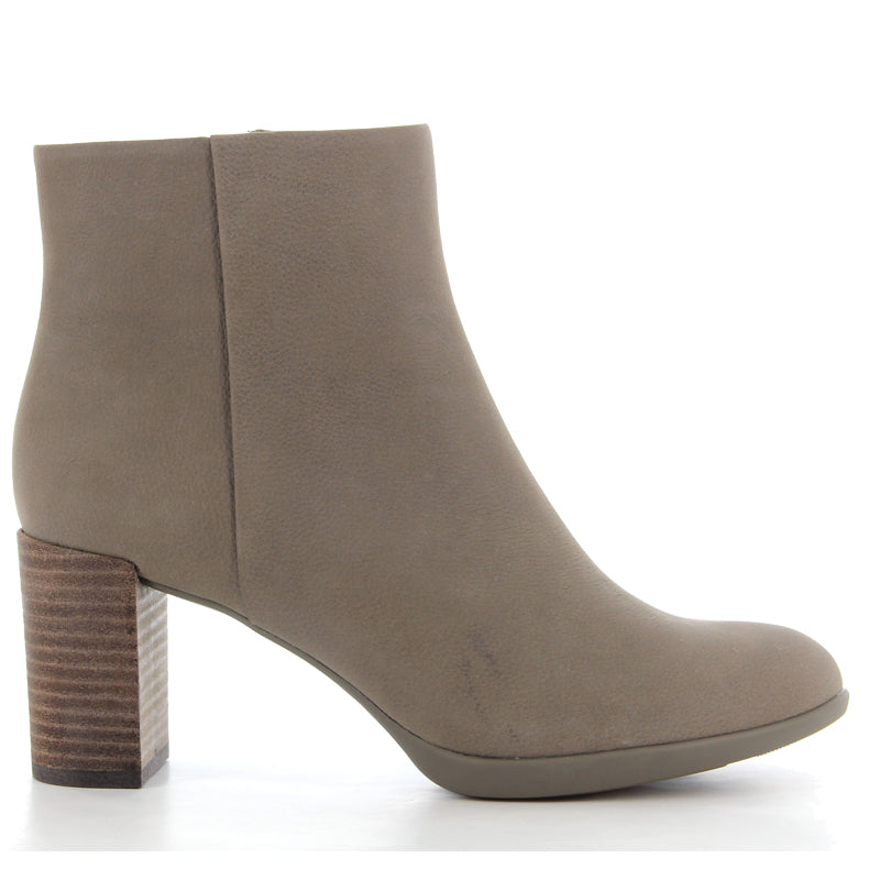55f0712f82 Shop TULIP FF - TAUPE by ZIERA - Ian's Shoes for Women
