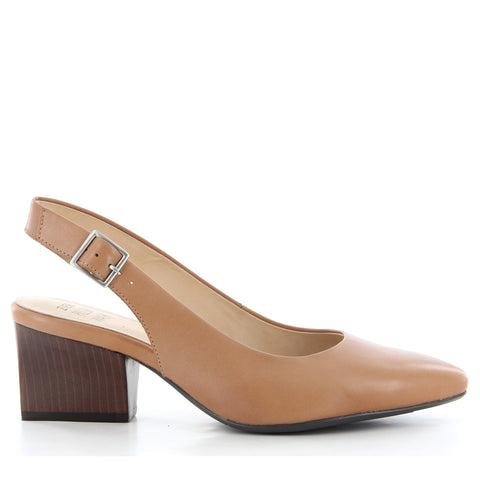 VERITY W - LIGHT TAN