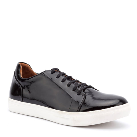 CARTER - BLACK PATENT